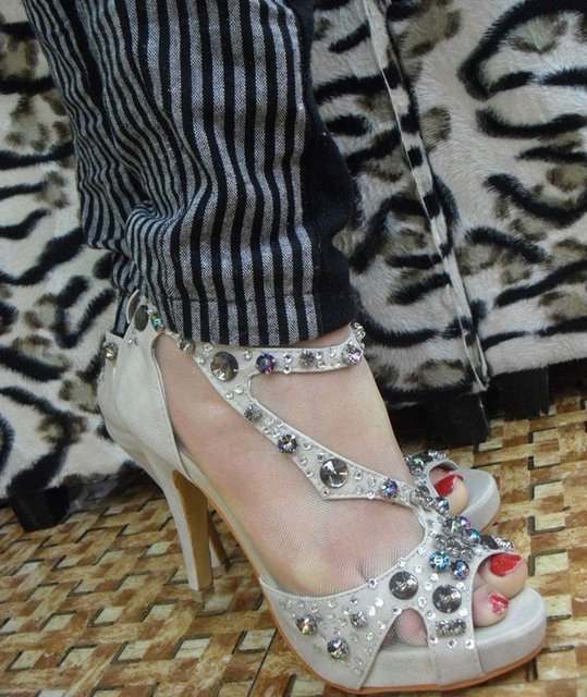 2012 new arrival, free shipping fashion lady high heel sandals,beige women's shoes, marry Shoes,fashion shoes high heel sandals