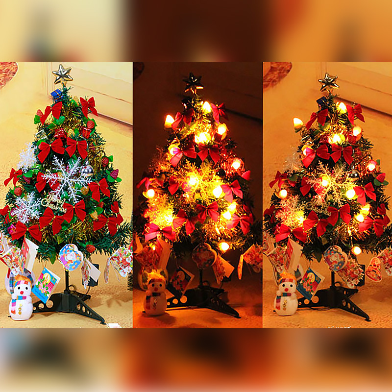 aliexpresscom buy 60cm artificial christmas trees with nice christmas decoration party supplies for new year festival from reliable tree coaster - Nice Christmas Trees