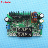 1 Piece Adjustable Voltage Step Down Module Voltage Ammeter 32V5A 160W NC DC Power Supply Module