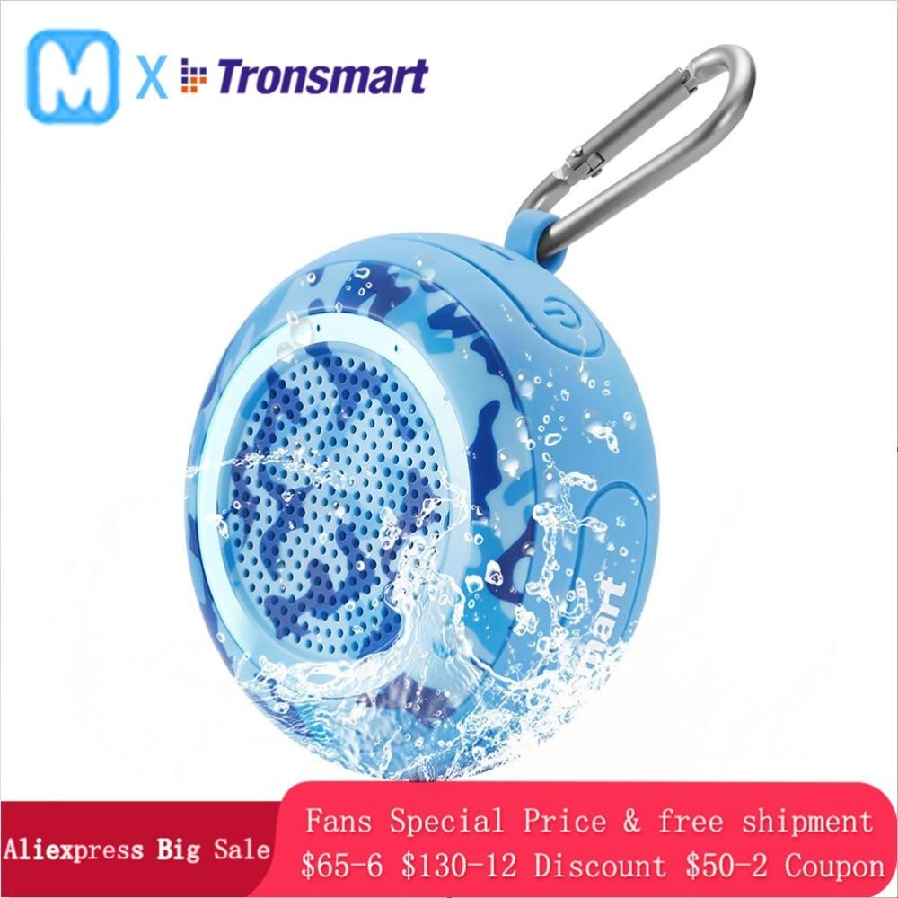 $2 Coupon speaker new Tronsmart Splash wireless Bluetooth portable speaker TWS IP67 Waterproof Mini Speaker $2 Coupon speaker new Tronsmart Splash wireless Bluetooth portable speaker TWS IP67 Waterproof Mini Speaker