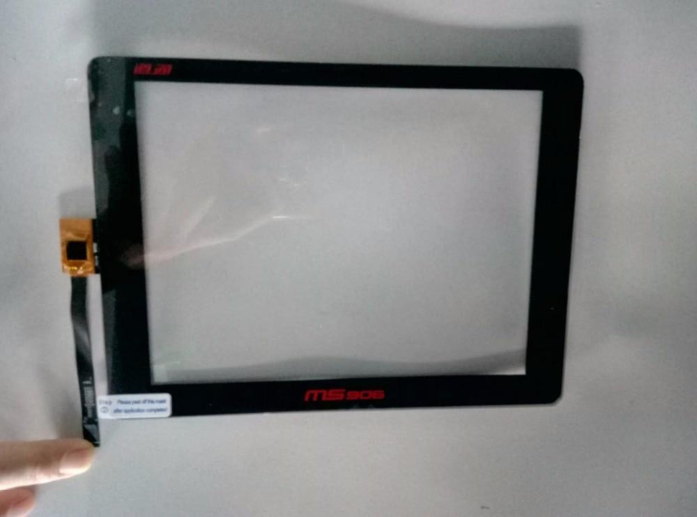 F-WGJ80233-V1 F-WGJ80233 Pour AUTEL MS906 MS906BT écran Tactile