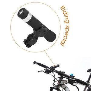 Image 2 - Rowerowy przenośny głośnik Bluetooth Outdoor Sport głośniki latarka w powerbanku głośnik bezprzewodowy Subwoofer Stereo na rower