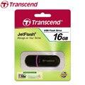 Transcend jetflash 300 usb flash drive de alta velocidade usb 2.0 memória flash vara Presente Chave USB Pen Drive Flash 64 GB 32 GB 16 GB 8 GB 4 GB