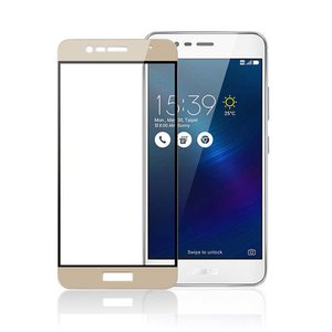 Image 4 - Full Cover Tempered Glass For ASUS Zenfone 3 MAX ZC520TL ZC520 TL ZC 520TL on max3 X008D X008 Glass Screen Protector Capa Fundas