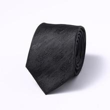 Classic Cravat Mens Plaid Necktie Casual Sweet  Suit Ties 6 cm business Male tie Skinny Slim Colorful Men Tie