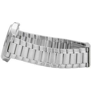 Image 3 - ساعة كاسيو متعددة الاستخدامات رجال الأعمال بسيطة معدنية 100% ساعة رجالي حقيقية MTP 1183A 1A