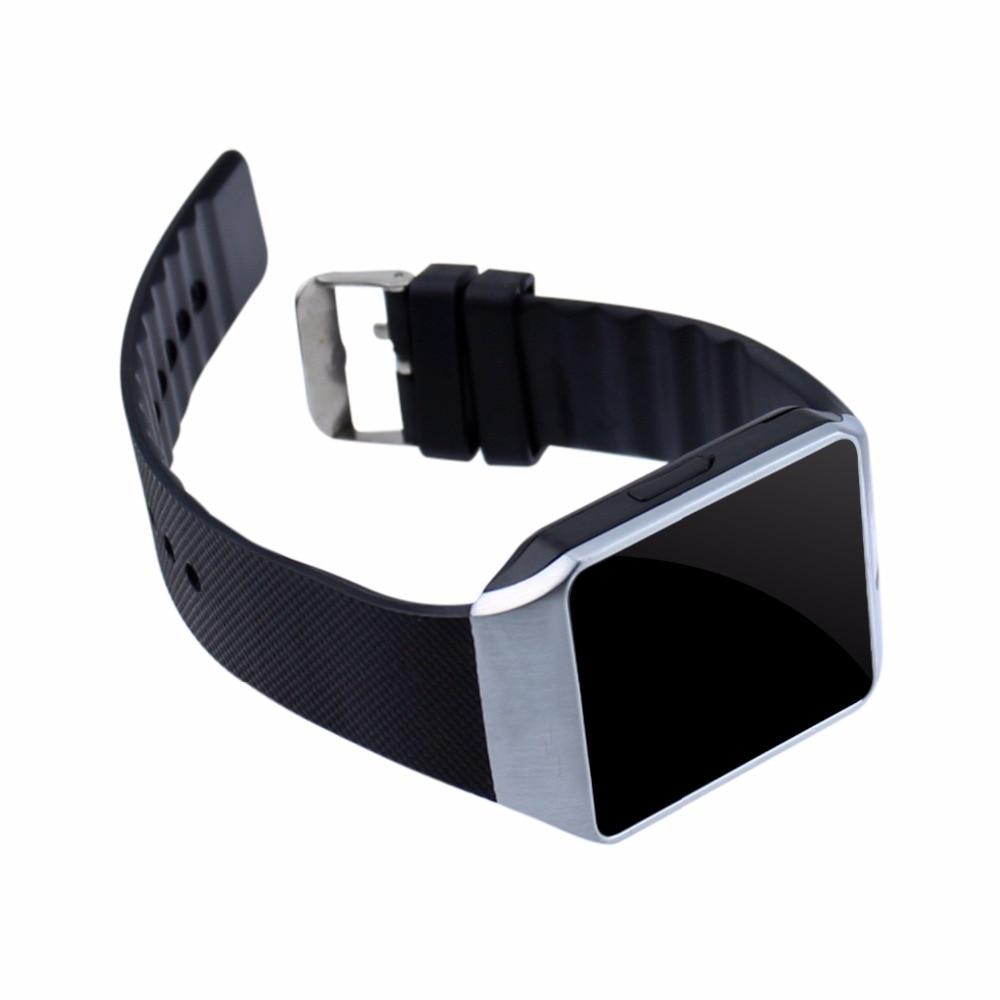 smartwatch reloj minimalista estilo bluetooth reloj a prueba de agua - Relojes para hombres - foto 4