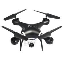 EBOYU LF608 2.4Ghz RC Drone 1080P Wifi FPV HD Camera Altitude Hold One Key Return/Landing/ Take Off Headless RC Quadcopter Drone