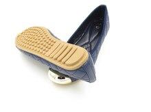 Latest arrival EURO SIZE 35-42 Women's shoes flats Flats shoes woman -268-39- flat shoes Wholesale Sales