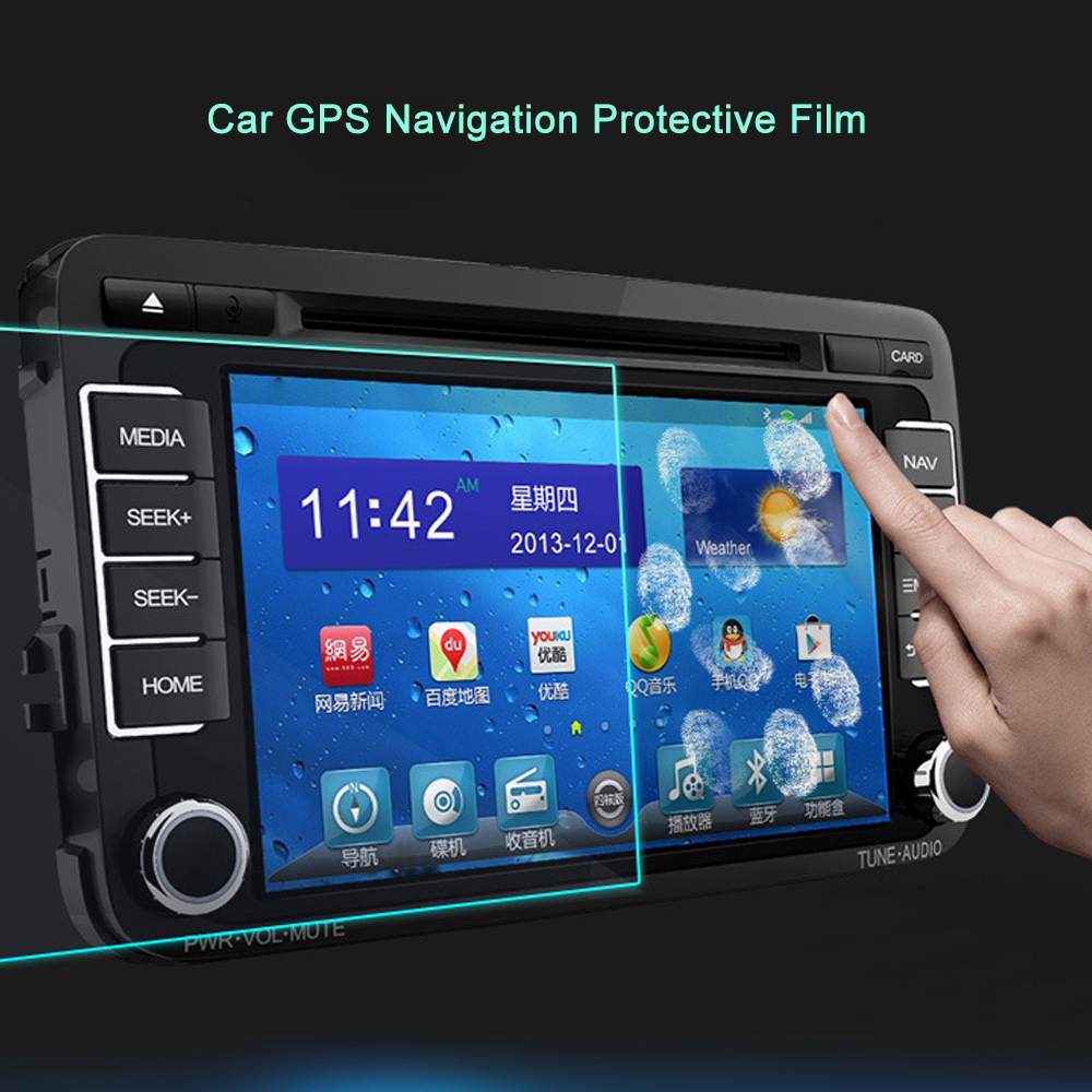 buy car styling gps navigation screen. Black Bedroom Furniture Sets. Home Design Ideas