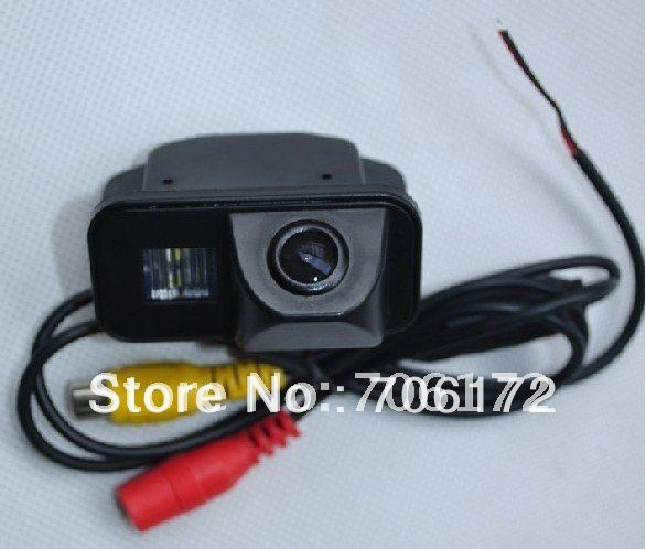 Factory selling CCD HD Special Car Rear View reverse backup Camera for TOYOTA COROLLA/VIOSFactory selling CCD HD Special Car Rear View reverse backup Camera for TOYOTA COROLLA/VIOS
