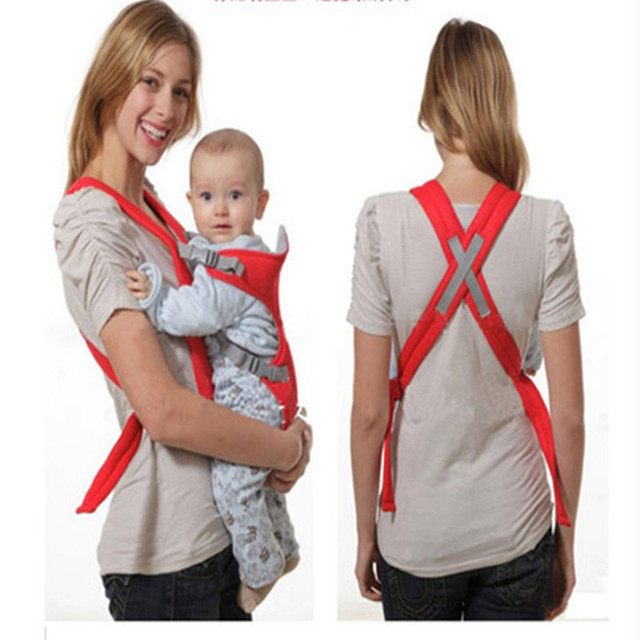 ec6e196d2fd Baby Carriers For Newborns Infant Slings Toddler Newborn Cradle Pouch Ring  Sling Carrier Winding Stretch Wholesale