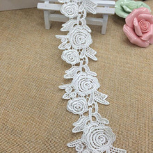 new lace sash 20 yard/lot 2.2 cm wholesale sewing boutique fabric DIY handmade craft trim YY333