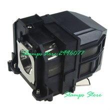 Projector Lamp with housing ELPLP71 for EB-470 EB-475W EB-480 EB-485W EB-485Wi/PowerLite 470 /475W/ 480/ 485W/475Wi /480i/ 485Wi