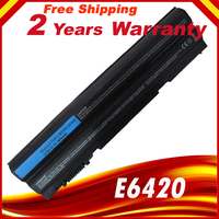 9 Cell Laptop Battery For DELL Latitude E5420 E5520 E5530 E6420 E6520 M5Y0X N4FJ5 9KN44 DTG0V