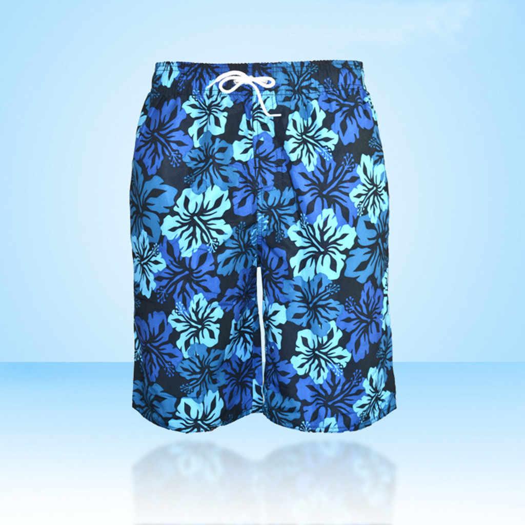 Pantalones cortos de tabla para hombre, bañadores de secado rápido, para playa, surf, correr, nadar, Spartan Race, vilebequin 5