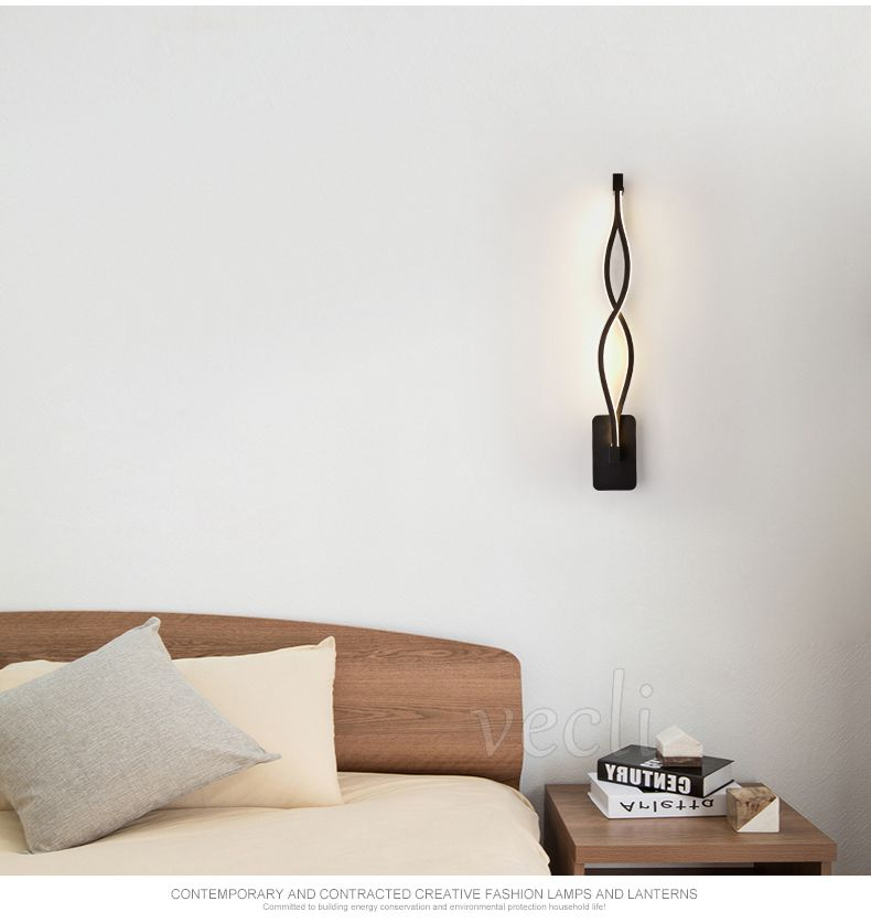 wall lamp modern