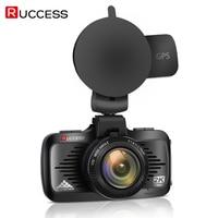 Ambarella A7LA50 Auto DVR GPS 1296 P Dash Cam Auto Camera Full HD DVRs Camcorder Auto Camera Drive Video Recorder Dashcam Blackbox