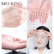 MEIKING Moisturizing Shrink Pores Mask Whitening Face Mask For Dry Skin Anti-Wrinkle Firming Nourish Deep Cleansing Skin Care janssen dry skin radiant firming tonic
