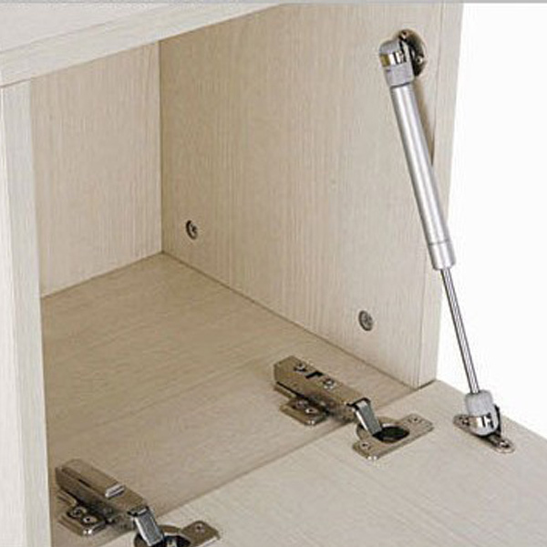 hydraulic gas strut lift support door cabinet heavy buffer gas