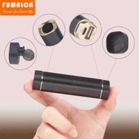 Fashion Smart Bluetooth Handsfree 4.1 Wireless Earphone Headphones Stereo Headset For IPhone Android Smartphone With Power Bank