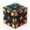 Las Novedades-cubo 6 cm 3x3x3 Cubos de Engranajes Cubo Mágico Puzzle 3D Juguetes educativos Juguetes especiales