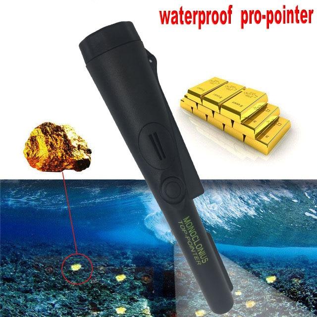 HOT SALE Underground Metal Detector Pinpointer Gold Detector Waterproof Pinpoint gold finder detection