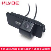 KLYDE 170 Degree Waterproof Night Vision HD Car Rear View Reverse Parking font b Camera b