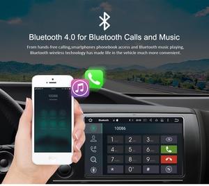 Image 4 - Android 9,0 автомобильный Радио DVD стерео для Suzuki SX4 S Cross 2014 2015 2016 аудио GPS мультимедиа плеер Bluetooth видео навигация