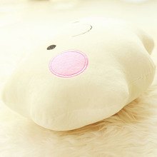 Cute Plush Cloud Pillow