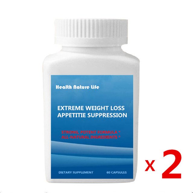 Hyper-Metabolising Fat Burner and Appetite Suppressor/Weight Loss Supplement