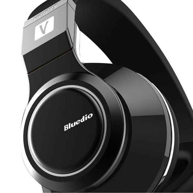 Bluedio Victory High-End Wireless Bluetooth Headphones 2