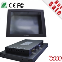 2014 Sale Special Offer Stock Hdmi Kiosk Great Price 10 Inch Touch Screen Monitor For Machine