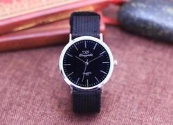 Для мужчин бизнес для мужчин кварцевые ультра-тонкие часы циферблат спортивные модные водостойкие электронные часы