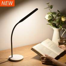 Super Bright LED Desk Lamp 4000K 5 level Dimmer Touch Sensor Office