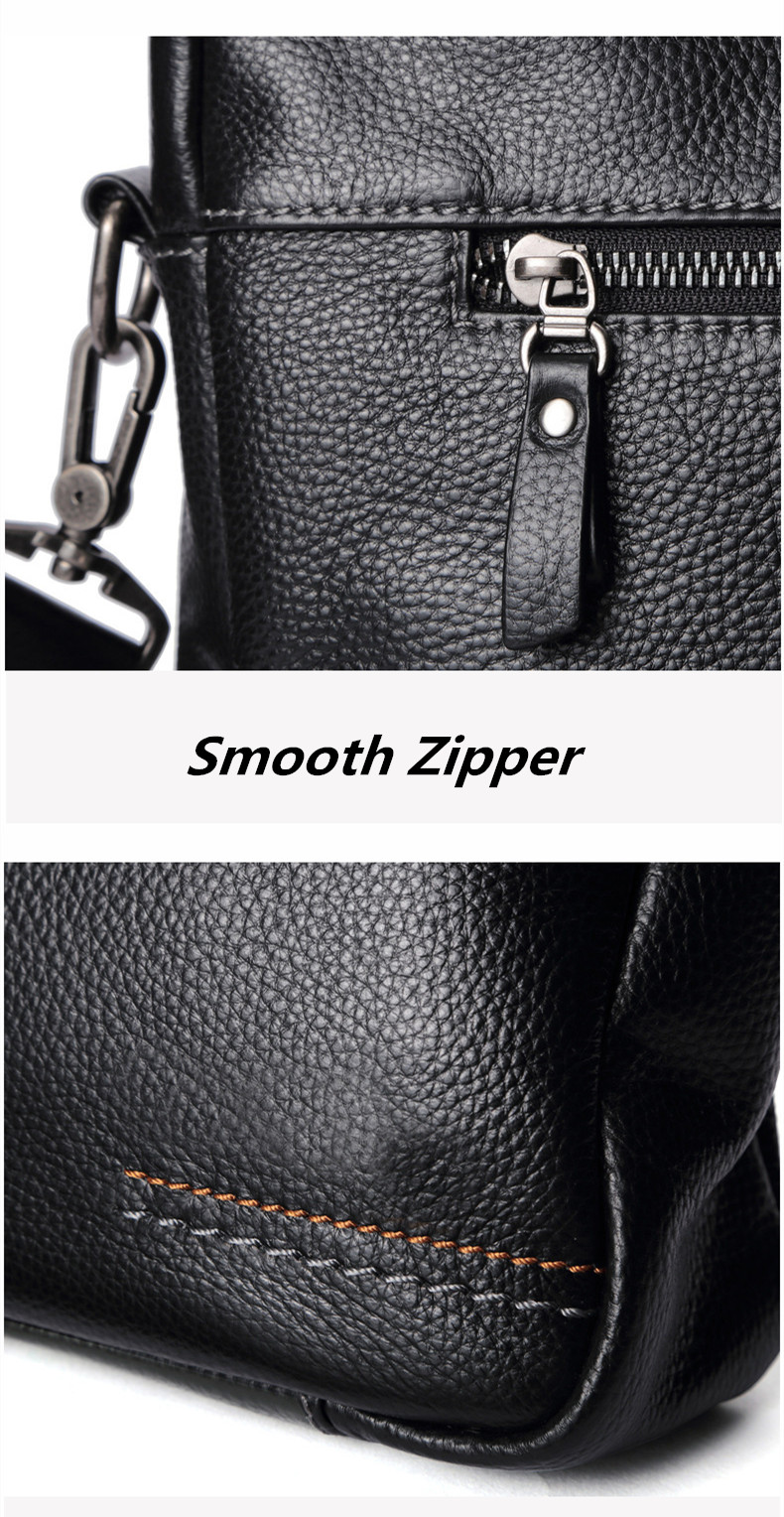 genuine leather briefcase (9)
