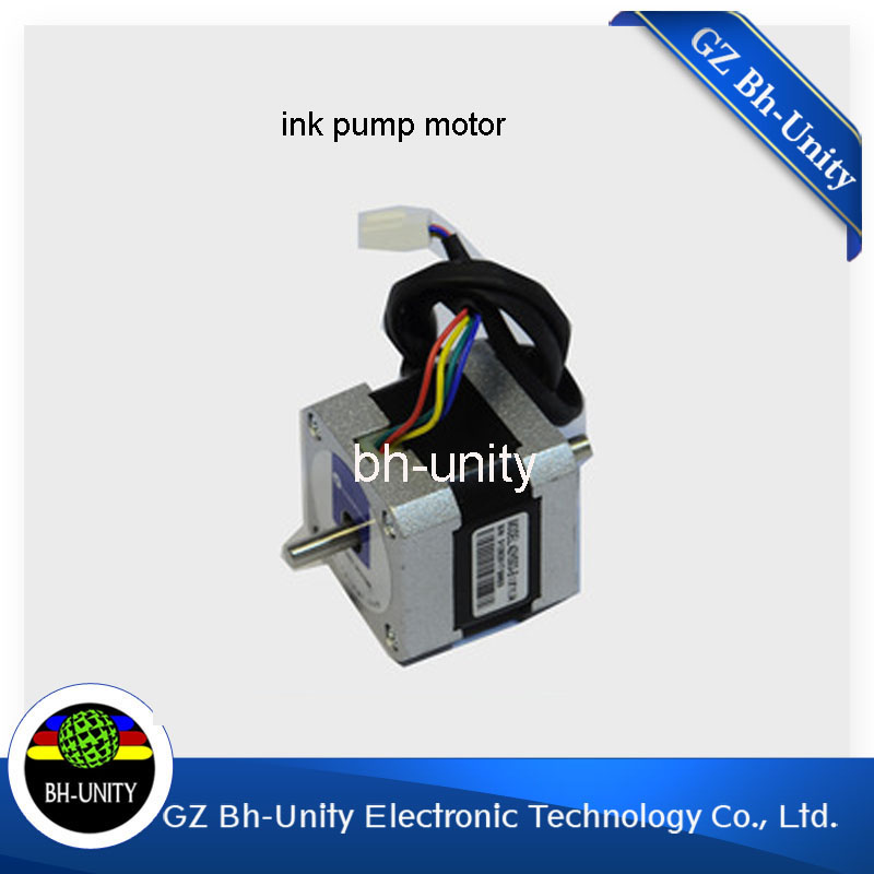 US $17 9 |Best price! wide format printer parts ink pump motor driver for  roland printer parts for sale-in Printer Parts from Computer & Office on
