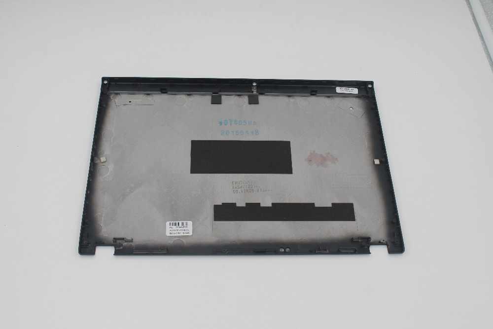 5 шт. для lenovo ThinkPad X230 ЖК-дисплей задняя крышка Топ задняя крышка Крышка FRU черный цвет