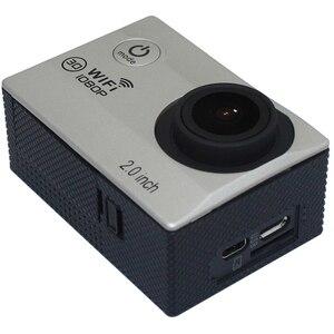 """Image 3 - OnReal X20HW 2.0 """"アクションカメラ防水 1080 1080p 30fps 4G150D 内蔵 WiFi スポーツカメラ"""