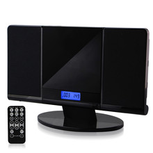 Wall cd machine sec desktop audio CD player usb flash drive mp3 Inventory of foreign trade