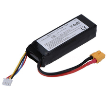 Original Walkera Runner 250 FPV RC Quadcopter 11.1V 2200mAh Lipo Battery
