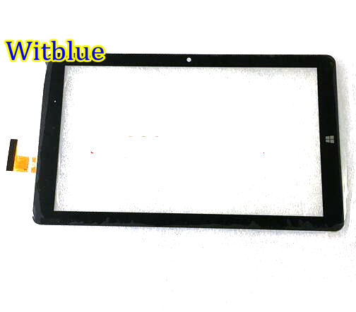 Witblue New For 9 Thomson Hero 9 Thomson Hero9 Tablet touch screen panel Digitizer Glass Sensor replacement Free Shipping witblue new touch screen for 10 1 nomi c10103 tablet touch panel digitizer glass sensor replacement free shipping