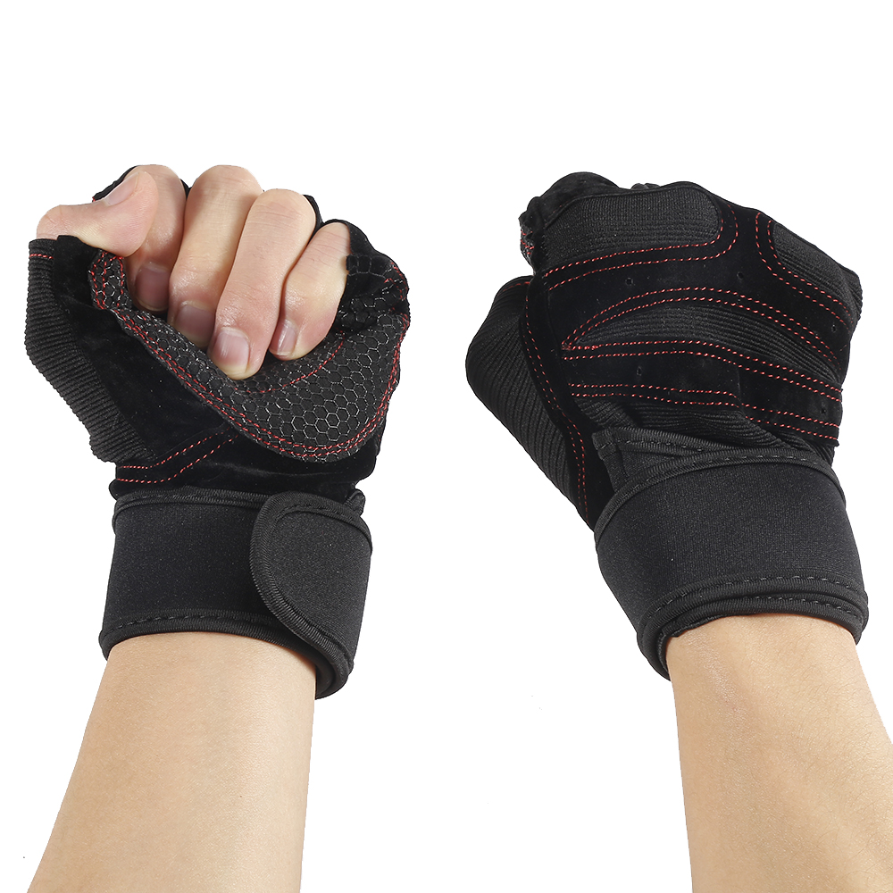 Fitness Gloves New Zealand: NEW 2017 Tactical Gloves Gym Body Building Training Sports