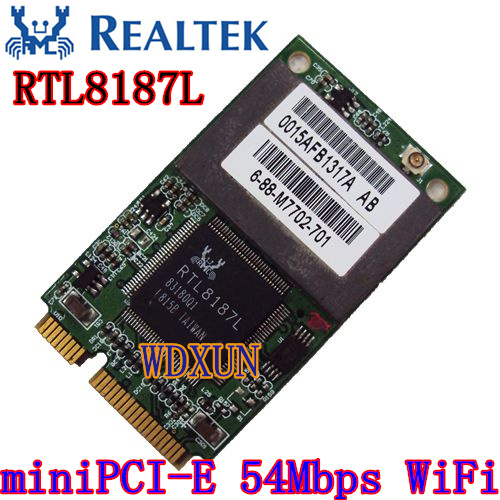 REALTEK 802.11B G MINICARD WIRELESS ADAPTER WINDOWS 8 DRIVER