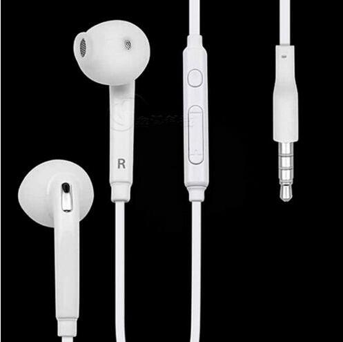 cheap Hot Sale 3 5mm In ear Stereo Earphone Headphone Headset Earbuds Ear font b phones