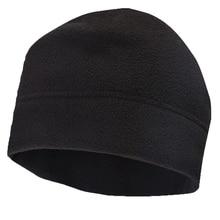 Уличная флисовая шапка для мужчин и женщин, кепка для кемпинга, пешего туризма, для рыбалки, велоспорта, охоты, военная тактическая Кепка, теплая ветрозащитная Осенняя Зимняя кепка