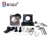 Biqu 3D принтер Аксессуары Titan экструдер полностью комплекты Titan экструдер для 3D принтер экструдер для j-глава Боуден 3D принтеры