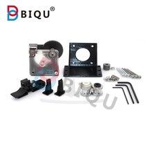 BIQU3D Imprimante Accessoires pour Titan Extrudeuse Entièrement Kits Titan Extrudeuse pour 1.75mm 3D imprimante extrudeuse pour J-tête bowden