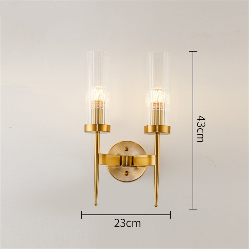 Post-Modern-Gold-Wall-Lamp-Led-Mirror-Wall-Light-Glass-Lampshade-Sconce-for-Bedroom-Kitchen-Stair(1)