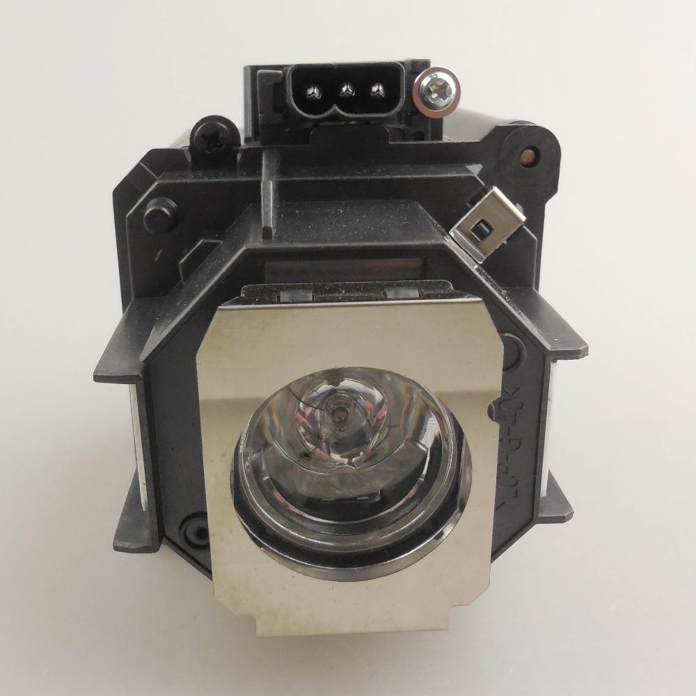 Projector Lamp ELPLP47 for EPSON PowerLite Pro G5150N / PowerLite Pro G5150NL with Japan phoenix original lamp burner projector lamp elplp22 for epson v11h120020 v11h170920 powerlite 7800p 7850p 7900nl with japan phoenix original lamp burner
